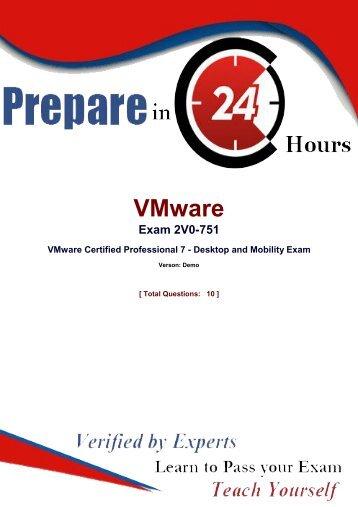 Get Valid VMware 2V0-751 Exam Questions - 2V0-751 Exam Dumps Dumps4Download.us
