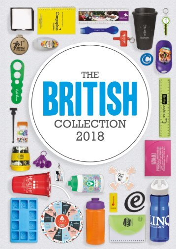 The British Collection 2018