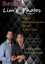 Revista  Lim's Photos
