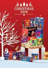 Christmas Brochure V2 2018 Final Loudwater