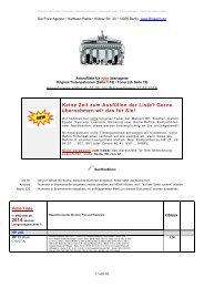 Preisliste Ankaufliste volle Toner Tinte Mai 2018 PDF