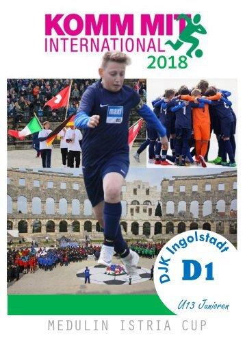 Istria Cup_D1_DJK