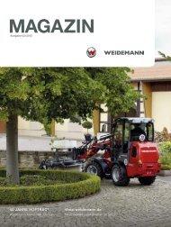 MAGAZIN - Wacker Neuson