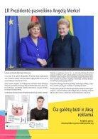 """VLB """"INFORMACIJOS"""", 2018 M. BALANDIS, NR. 4/570 - Page 2"""