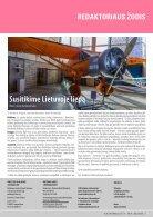 """VLB """"INFORMACIJOS"""", 2018 M. BALANDIS, NR. 4/570 - Page 3"""