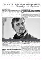 """VLB """"INFORMACIJOS"""", 2018 M. BALANDIS, NR. 4/570 - Page 5"""