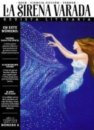 La Sirena Varada: Año II, Número 6