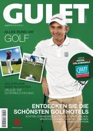 GULET Golfreisen Wi1213