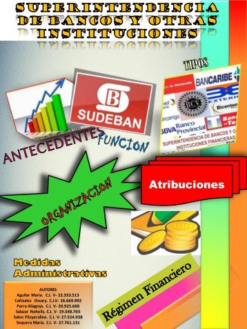 revista sudeban 2018