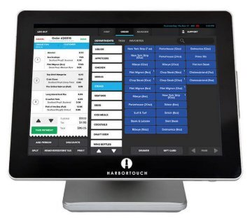 Restaurant Point of Sale Systems - RestaurantPOS-System.com