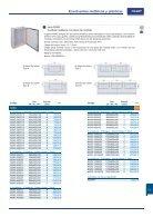 Catalogo Chint Cajas Metalicas y Plasticas - Page 7