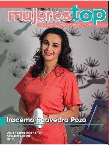 Revista Digital Mujeres Top