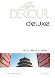 DERTOUR Deluxeasienozeanienamerika So12
