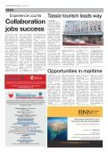 Tasmanian Business Reporter May 2018 - Page 2