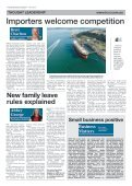 Tasmanian Business Reporter May 2018 - Page 4