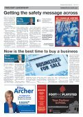 Tasmanian Business Reporter May 2018 - Page 5