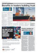 Tasmanian Business Reporter May 2018 - Page 6