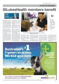 Tasmanian Business Reporter May 2018 - Page 7