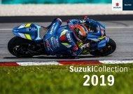 Suzuki Motorsport Collection 2018