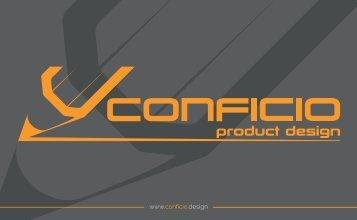 Conficio Services Brochure
