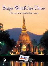 Chiang Mai Sukhothai Loop - Asiatours.net