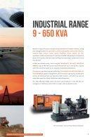2018 - AEM Industrial Range catalogue - EN - Page 3