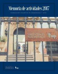 1. Memoria de actividades 2017