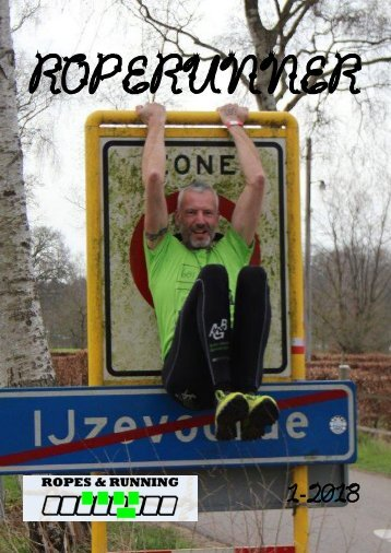 Roperunner 2018-1