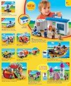 2018 Playmobil Catalogue - Page 5