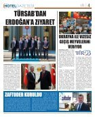 HOTEL_GAZETESİ_NİSAN_14_sayi_2018 - Page 4