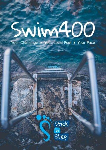 Swim400 Compressed