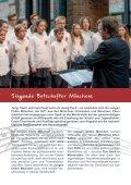 Junge Chöre München - Chor Info Heft - Page 2