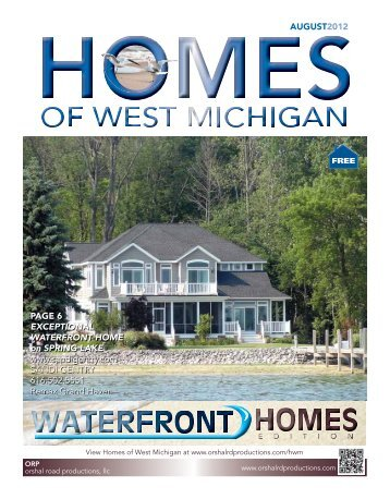 waterfront homes waterfront homes - Orshal Rd. Productions