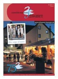 24 - Hotel - Restaurant Schwanen