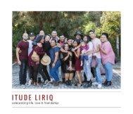 Itude Liriq Photo Book
