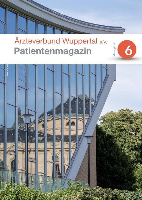 Patientenmagazin 2018 - Ausgabe 6