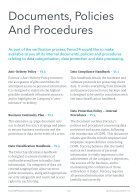GDPR Compliance and guidance statement - Page 6