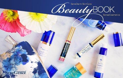 SeneGence Beauty Book - Spring 2018