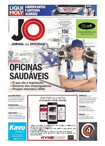 Jornal das Oficinas 150