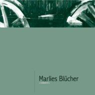 industrie - Marlies Blücher