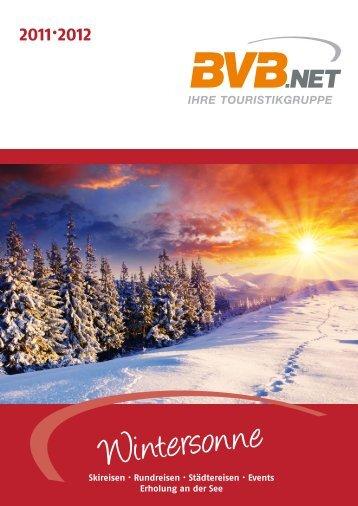 BVBNET Wintersonne Wi1112