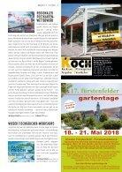 SchlossMagazin Fünfseenland Mai 2018 - Page 7