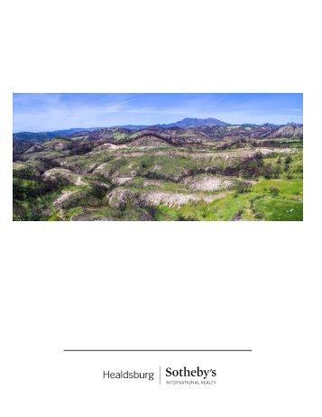 Mayacamas Brochure MLS