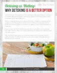 Ultimate Guide To Detoxing 2 - Page 6