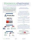 Peninsula REALTOR® May 2018 - Page 2