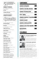 GacetaUAQ Abril 2018 - Page 3