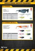 Xtreme Safety Catalogue 2017-2018 - Page 5