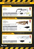 Xtreme Safety Catalogue 2017-2018 - Page 7