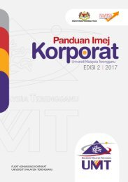 Manual Korporat UMT 2018