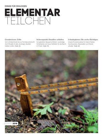 ELEMENTAR TEILCHEN